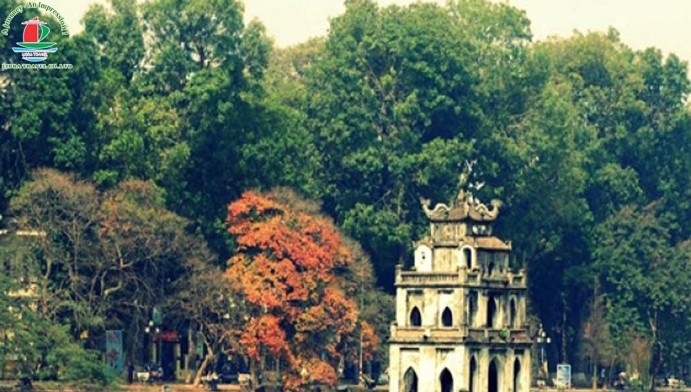 Tour Hà Nội - Hạ Long - Sapa 5 ngày 4 đêm