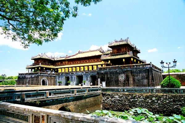 Tour Đà Nẵng - Huế